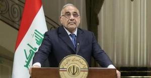 Irak'ta siyasi kriz: İstifa edeceğini duyurdu.