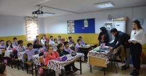 Avcılar'da öğrencilere yönelik seminerler başladı
