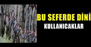 Köşeye sıkışan YPG yine algı operasyonu peşinde!.