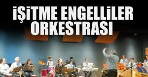 İşitme Engelliler Orkestrası