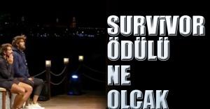 Survivor 2020'nin kazananı Cemal Can oldu!