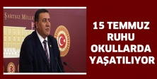 CHP Niğde Milletvekili Ömer Fethi Gürer'den Kanun Teklifi…