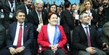 İYİ Parti İstanbul İl Kongresi'de