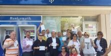 İYİ Parti'den Meral Akşener'e destek..!