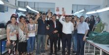 Polat: 'Çaputçular' Dönemi Sona Erecek