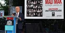 Katliamın 25.Yılı Anıldı