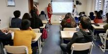 Büyükçekmece Belediyesi öğrencilerin sınav kaygısına dur diyor