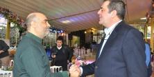 Çapan: DSP bizden aday devşiriyor
