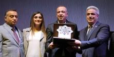 """İlgezdi: """"İstanbul  Büyükşehir  Belediye Başkanı  Domates Patlıcan Satmayacak Artık"""""""