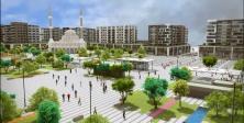 Şehrin kalbi Bağcılar Meydan'da atacak