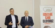 Başkan Bozkurt'tan Yılda 10 Bin İstihdam Müjdesi