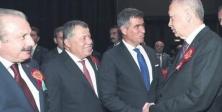 Başkan Erdoğan: Adli yıl açılışını provoke ettiler.