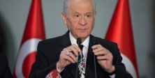 MHP Genel Başkanı Devlet Bahçeli hastaneye kaldırıldı! Sağlık durumu nasıl son dakika
