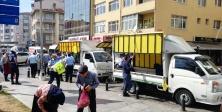 Kartal Belediyesi Zabıtası, Sokak İşgallerine Geçit Vermiyor