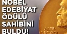 Nobel Edebiyat Ödülü'nü kim kazandı? Peter Handke ve Olga Tokarczuk hangi eser ile ödül aldı
