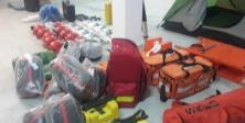 Beşiktaş Belediyesi'nden Deprem Bölgesine Yardım Seferberliği