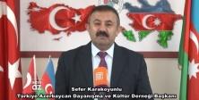 Karakoyunlu, ''Karabağ Azerbaycan Toprağıdır''