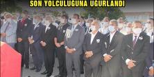 Çatalca Belediyesi Eski Başkanı Cem Kara Son Yolculuğuna Uğurlandı
