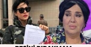 'Peşini bırakmam' demişti! Nur Yerlitaş'a büyük şok!!!