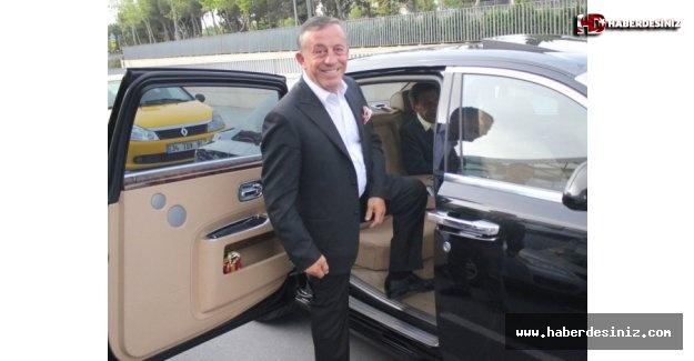 Ali Ağaoğlu arabalarını satıyor! Hangi araç kaç lira?