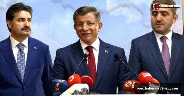 Davutoğlu'ndan sonra istifa eden Ömer Ünal: Yeni parti Kasım'da açıklanıyor