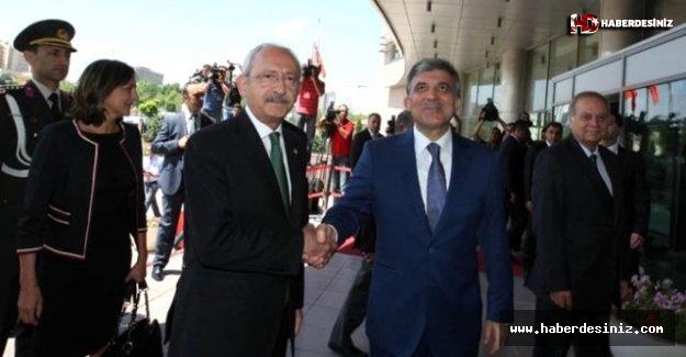 Gül'e yakın isimden Kılıçdaroğlu'na olay sözler: Ne kadar saçma olursa olsun cevap veriyor