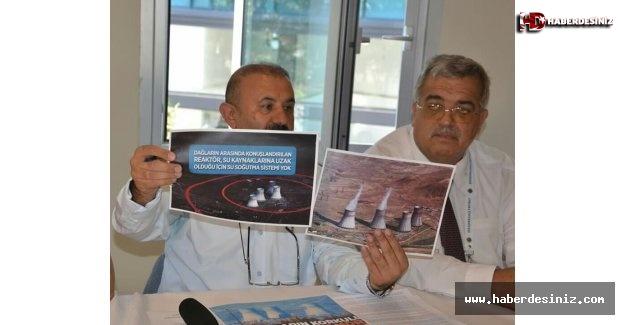 Karakoyunlu: Yetkilileri Önlem Almaya Davet Ediyoruz