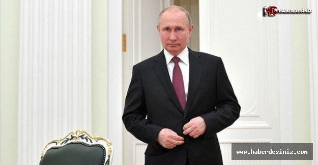 Putin ve Selman Aramco saldırısını görüştü
