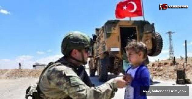 Barış Pınarı Harekatı'nda Türkiye'ye destek veren ve vermeyen ülkeler hangisidir