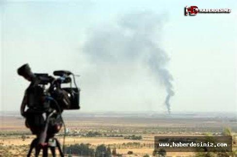 Barış Pınarı Harekatı'nda YPG'nin mobese merkezi basıldı!