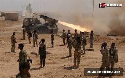 Husiler'den Suudi Arabistan'a bir şok daha: En az 200 asker öldürdük