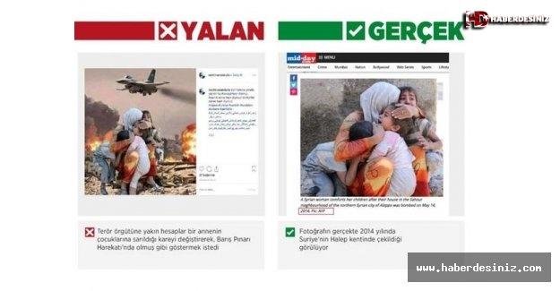 PKK yandaşlarından kirli oyun!