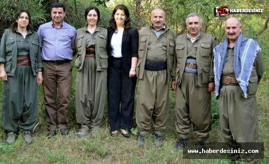 Kılıçdaroğlu  HDP savunuculuğuna soyundu!.