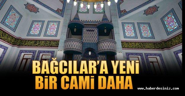 """""""Hasan Hüseyin Kozan Cami açıldı"""""""
