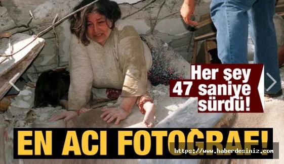 17 Ağustos Marmara depreminin üzerinden 21 yıl geçti