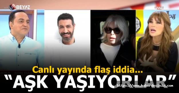 Yılın bombası! Hakan Altun ve Ajda Pekkan aşk yaşıyor!