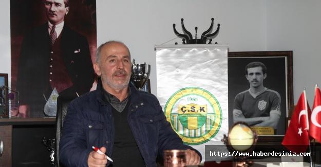İstanbul Antrenörlerinden örnek dayanışma