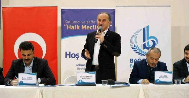 Bağcılar Belediyesi IOPD ödüllerine aday