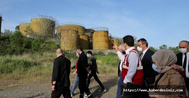 Rumeli ve Anadolu Hisarları yenileniyor