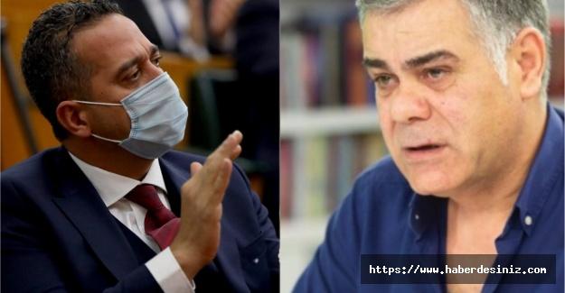 "CHP'li Mİlletvekilinden Özışık'a ""Yine yüzünüz kızarmayacak"""