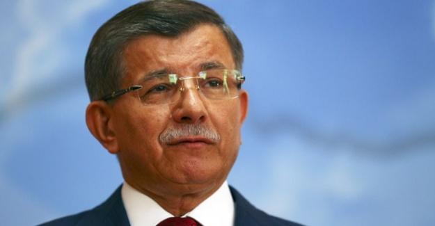 Davutoğlu, Tunus'taki darbe girişimini kınadı