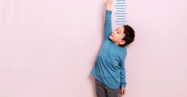 Çocuklarda boy endeksi hesaplama nasıl yapılır