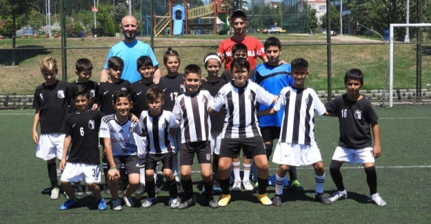 Tahtakale Kartalları iki maçta 18 gol