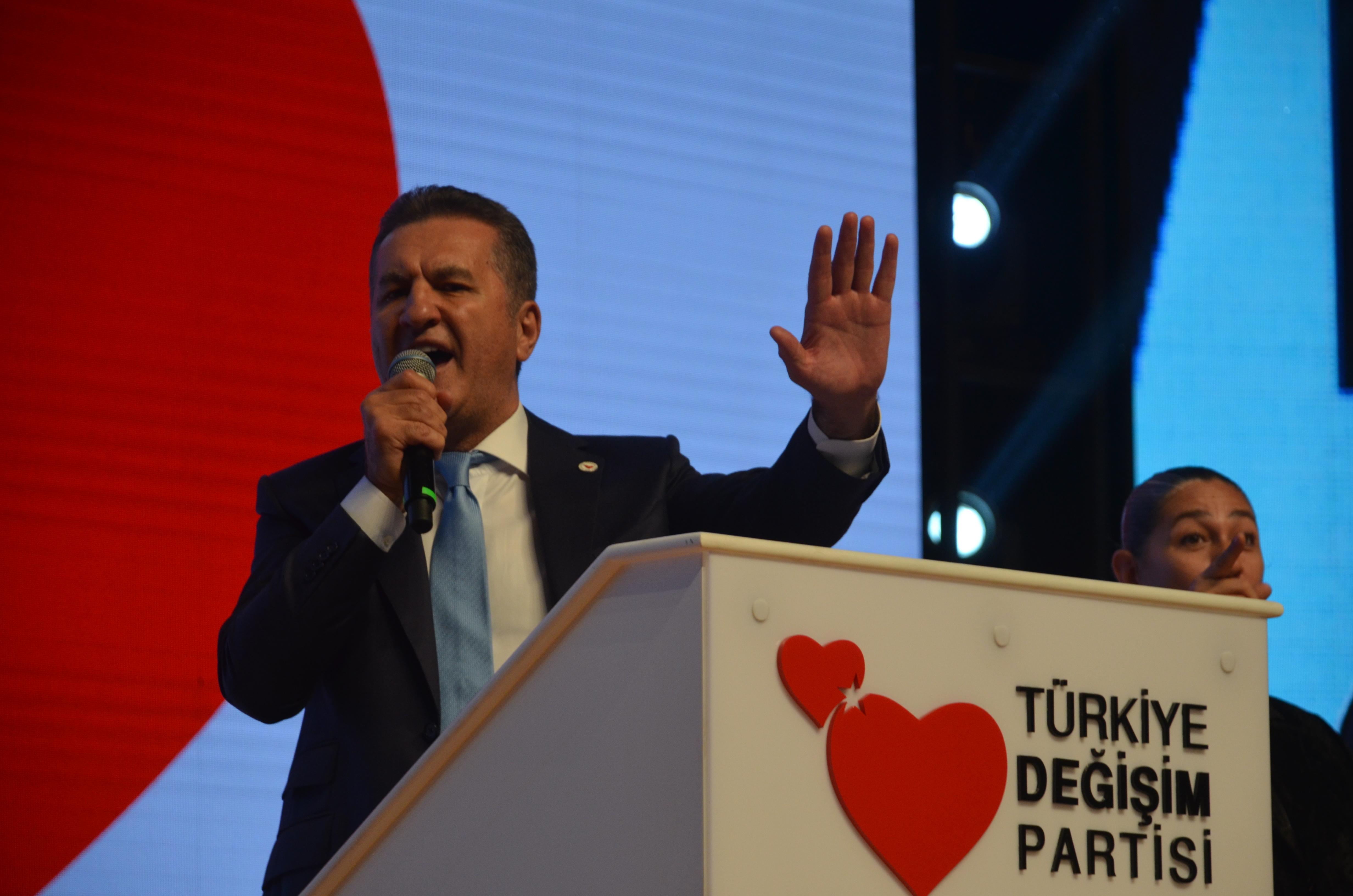 Sarıgül: Tüm Türkiye'nin karnı doyacak