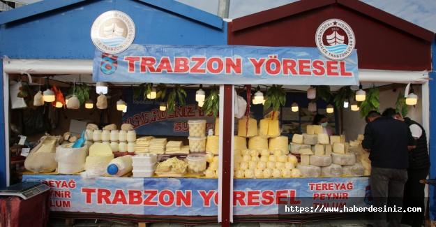 'Trabzon Günleri' festivali başladı