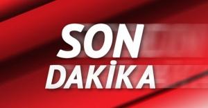 Sancaktepe' de askeri uçak düştü.