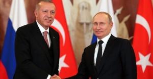 Putin'in Erdoğan'a ısmarladığı dondurma ihraç edilecek.
