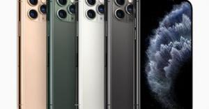 Yeni iPhone modelleri 18 Ekim'de Türkiye'de satışa sunulacak