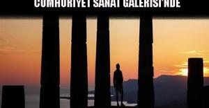 """""""Türkiye'nin Renkleri"""" Taksim Cumhuriyet Sanat Galerisi'nde"""