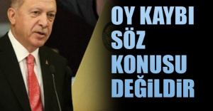 Seçim anketlerindeki AK Parti oranına hükümet kanadından yanıt geldi